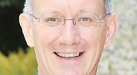 Rev Paul Boughton, vicar of Goring and Streatley benefice