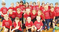 Kidmore Primary take the honours