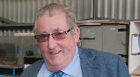 Saviour of Flying Scotsman dies