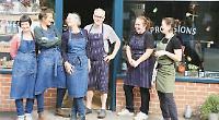 Delicatessen nominated twice in farm shop awards