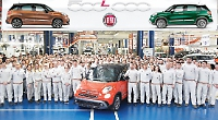 This 500,000-strong Fiat's giving the competition L