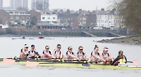 Leander's crews set pace at head of the river races