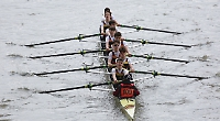 Runners-up spot for Shiplake first eight