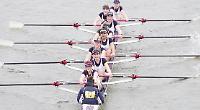 Henley's juniors set records on Tideway