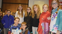 50 youngsters honoured in festival art and film contests