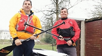 Canoeists will spend Easter on 125-mile charity paddle