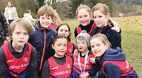 Children show competitive and kind-hearted side
