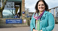 Principal wants town to be like 'mini-Cambridge'