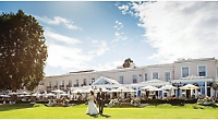 Riverside members' club has first class facilities to suit all occasions