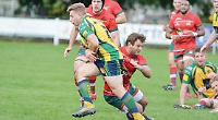 Dismal Henley Hawks lose their way at lowly Clifton
