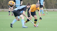 Henley 4ths awarded win after Thame field ineligible players