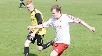 Substituted Henley player sees red card for attack