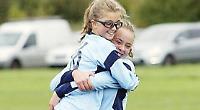 Wargrave Girls' Football Club
