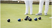 Bowls club in £5,000 appeal to re-lay green