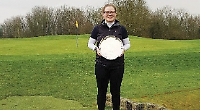Anderson wins county championship for third time in four years with hole in one