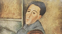 Modigliani proves thrilling 'in the flesh'