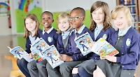 Books to help serving RAF personnel and families