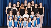 Dancers step into semi-final of national competition