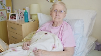 Woman, 85, breaks pelvis in manhole trip... months after it was first reported