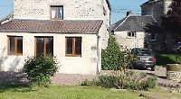 Comfortable holiday homes in Normandy are available