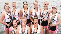 Leander's women's eights claim double win in Ghent