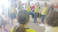 Brownies show they've got talent