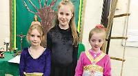 School celebrates cultural diversity