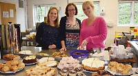 Spring Fair raised £1,000