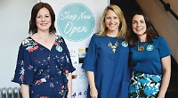 Networking creatives launch online shop