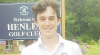 Harris-White earns place in south of England national school squad