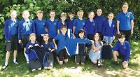 Pupils design their sports kit