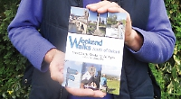 Join walks book author for a 'sample chapter'