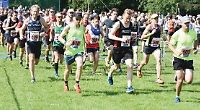 Course records broken at Chiltern Chase