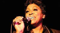 Soul singer helps make village festival Ella-F success