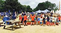 20 parking passes to be won for family fun on royal regatta finals day