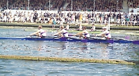 Third highest number of Henley Royal Regatta entries ever