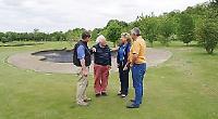 Golf course's original designer is helping to create a major upgrade