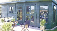 Let us help with choosing the right garden room for you