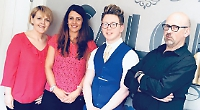 Salon helps people with hair loss caused by illness