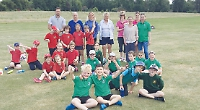 Green golfers put to the test