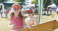 School fair raises £3,500 as families have hours of fun in the sun