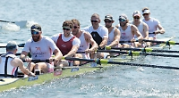 Leander Club bring home six trophies to reach 200 wins in bicentenary year