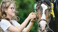 Pony Club event raises £3,500 for charity