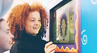 Exhibition draws you inside the world of Nick Sharratt