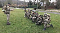 Henley Army Cadet Force