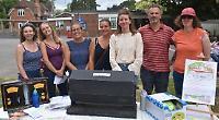 Primary school fair raises £1,500 for new library books