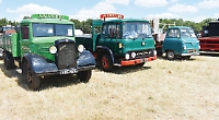 Thousands flock to steam rally