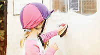 Pony days and more during the school holidays