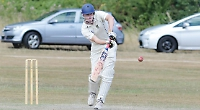 Teenager's nine-wicket haul leaves local rivals in a spin