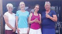 Players turn up heat at Mapledurham finals day